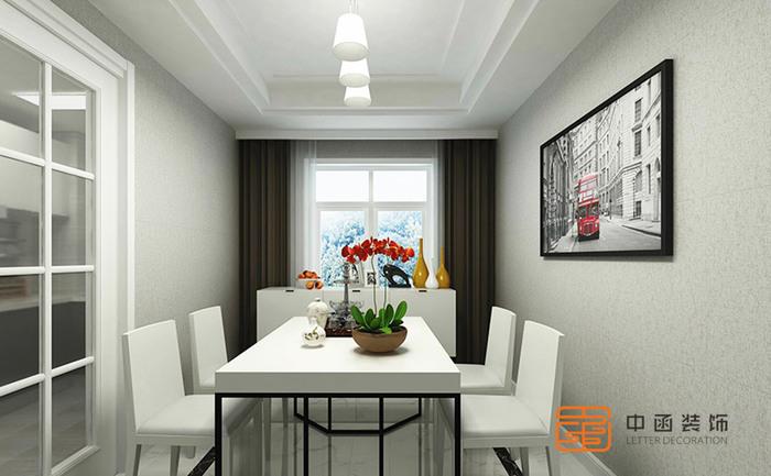 蓝山湾一期 蓝山湾一期丨二居室丨297㎡ 整体采用白高光系列集成色