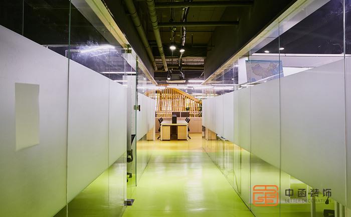 面积:432平米  施工周期:58天